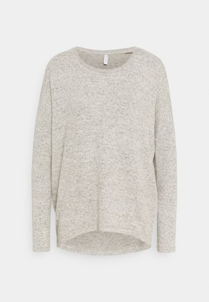 BIARA - Pullover - grey