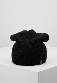 Chillouts - MAIK - Bonnet - black - 0
