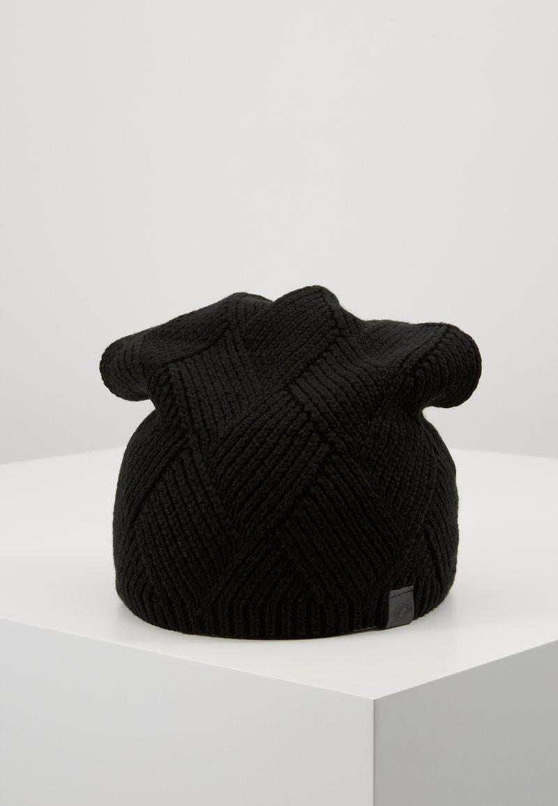 Chillouts - MAIK - Bonnet - black