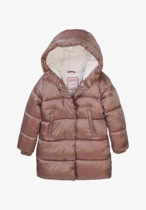Winterjas - brown