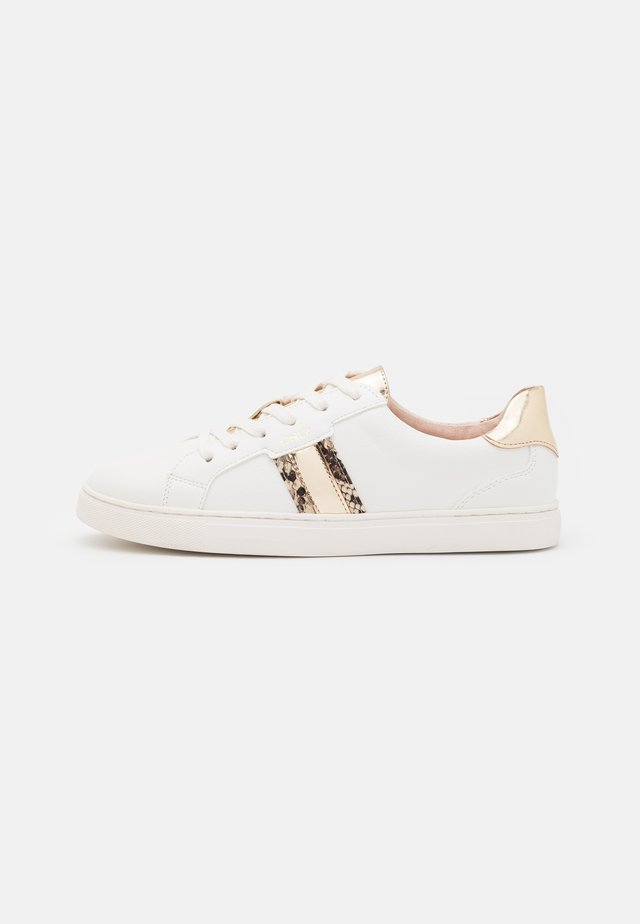 ONLSIMI - Sneakers laag - white