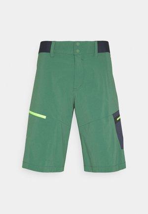PEDROC CARGO SHORTS - Shorts - myrtle