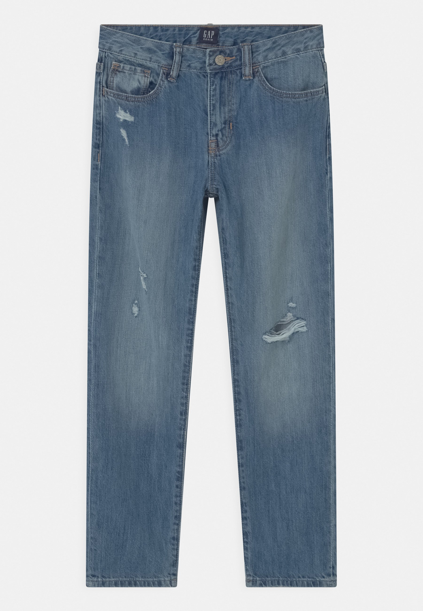 Kids GIRL  - Relaxed fit jeans