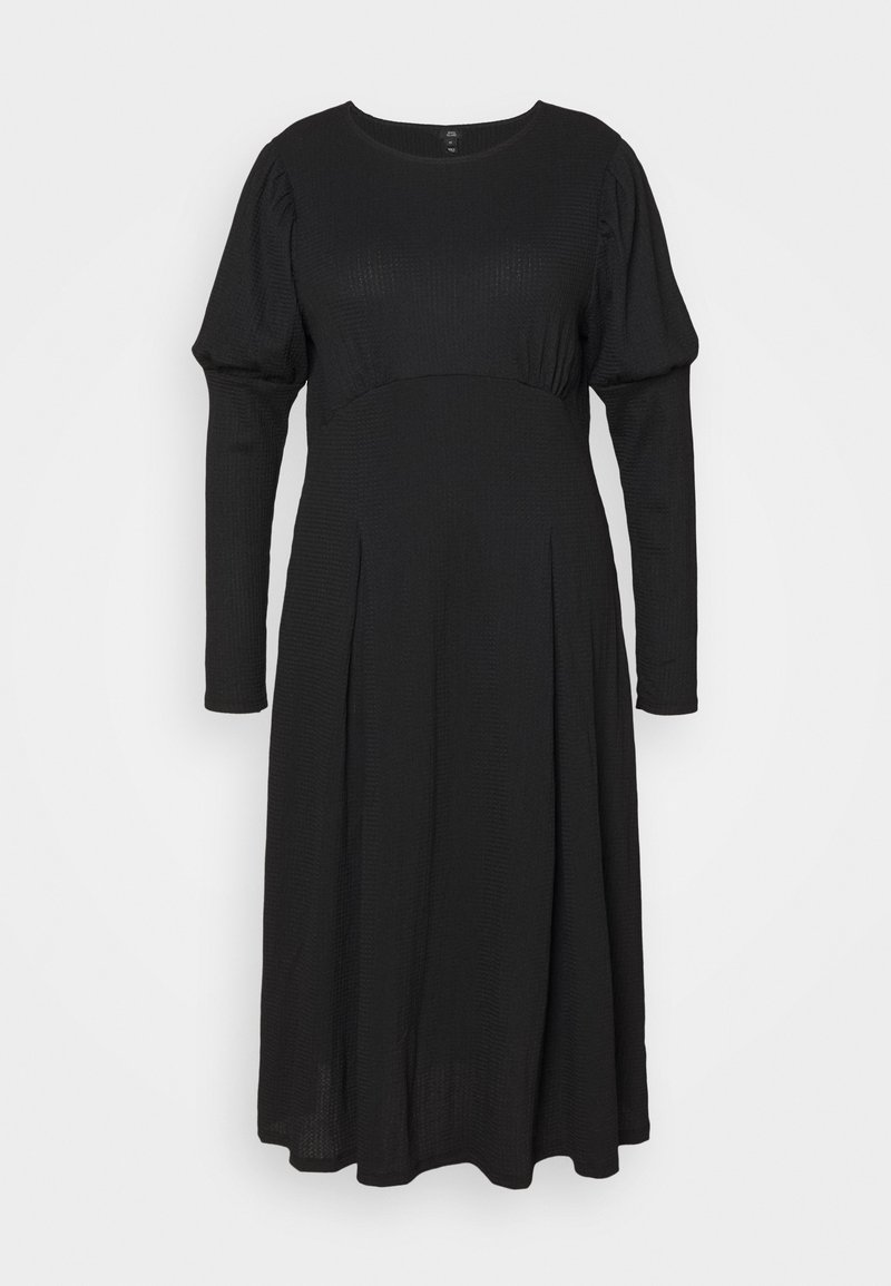 River Island Plus - Day dress - black
