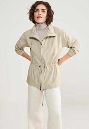 Outdoor jacket - gesso