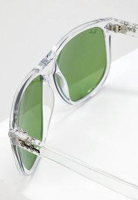 Ray-Ban - Sluneční brýle - clear green flash silver-coloured - 2