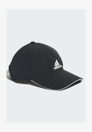 AEROREADY BASEBALL CAP - Cap - black
