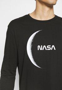 Pier One - NASA - Long sleeved top - black - 4