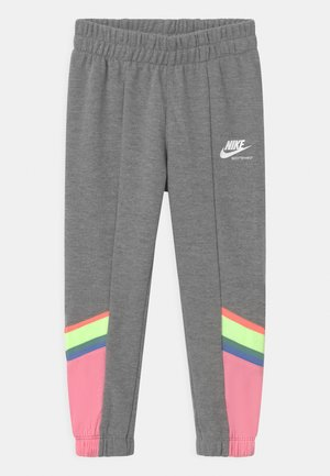 HERITAGE - Jogginghose - carbon heather