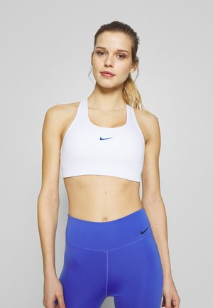BRA PAD - Sports bra - white