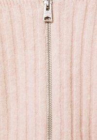 AllSaints - ENYA CARDIGAN - Cardigan - whisper pink - 2