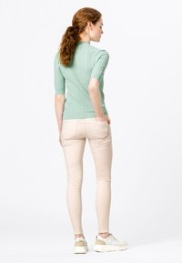 HALLHUBER - Sweatshirt - dusty mint - 2