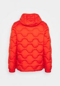 Lyle & Scott - WADDED JACKET - Light jacket - burnt orange - 8