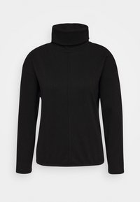 Opus - GLISE - Sweatshirt - black - 3