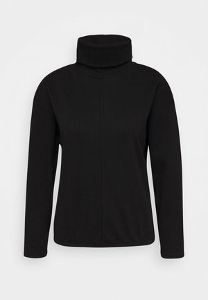 GLISE - Sweatshirt - black