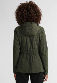 Eddie Bauer - Outdoor jacket - olive - 2