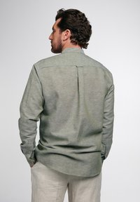 Eterna - REGULAR FIT - Shirt - olivgrün - 1