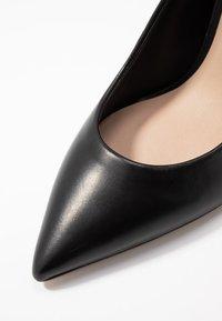 ALDO - FEBRICLYA - High heels - black - 2
