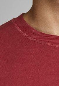 Jack & Jones - Sweatshirt - rio red - 3