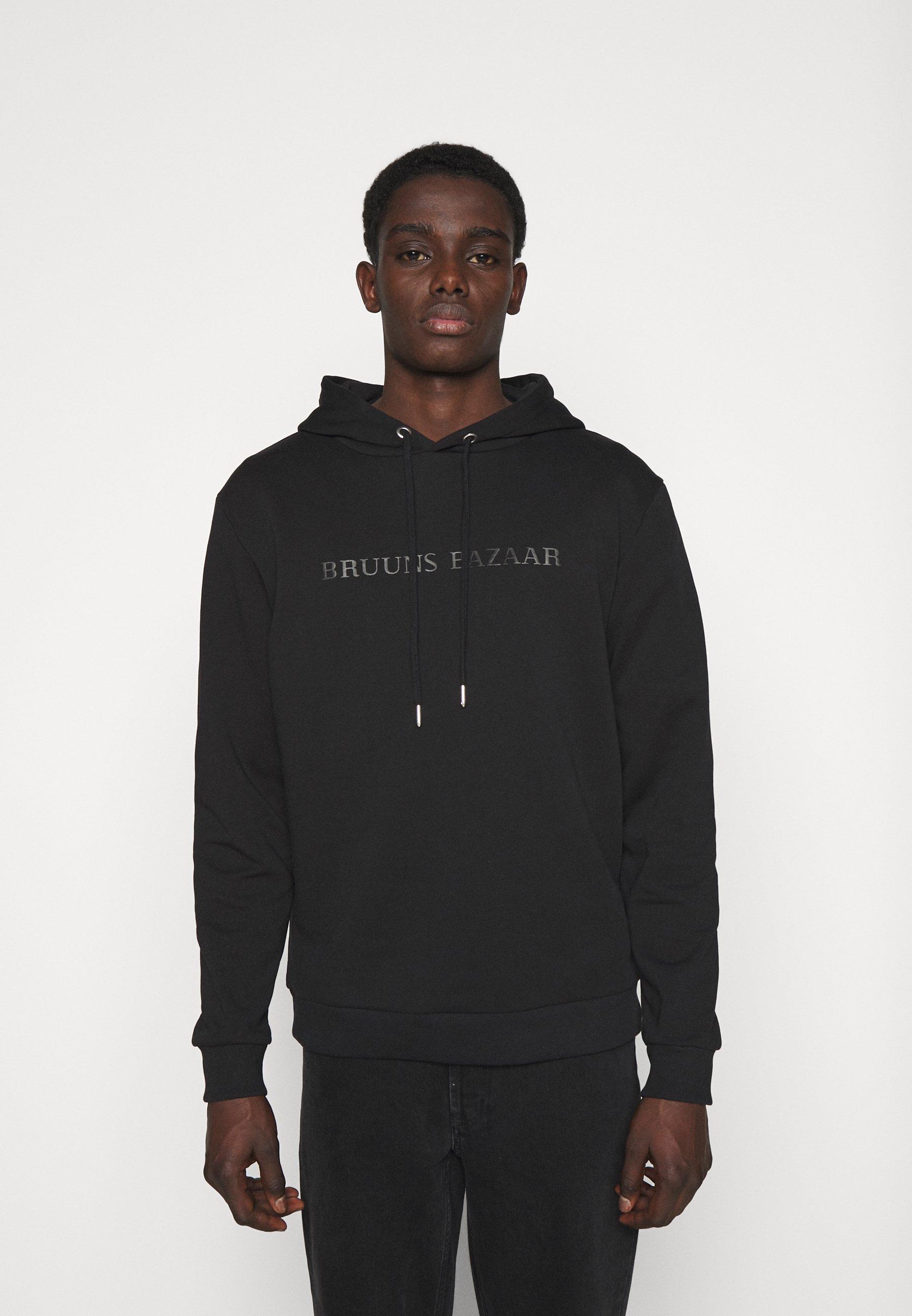 Homme BERTIL HOODIE - Sweatshirt