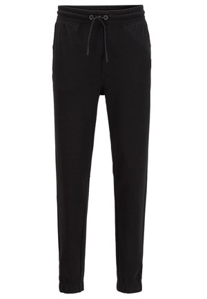 SKYMAN  - Tracksuit bottoms - black