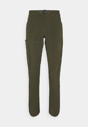 LEFROY PANT MENS - Pantalones montañeros largos - tatsu