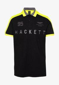 Hackett Aston Martin Racing - Polo - black/multi - 4