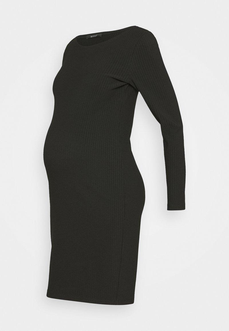 9Fashion - CARELI - Shift dress - black