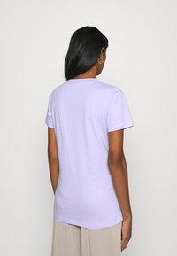 Cotton On - CLASSIC DISNEY - T-shirt imprimé - sheer lilac - 2