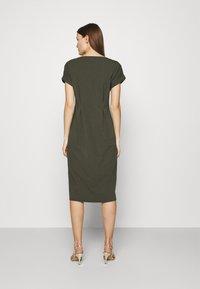 Liu Jo Jeans - ABITO - Jersey dress - lichene - 2