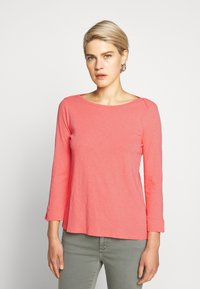 J.CREW - PAINTER - Long sleeved top - bright pink - 0