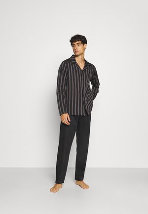 Pyžamo - black