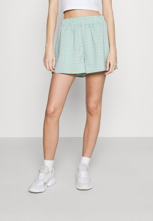 NERJA - Shorts - aqua