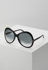 Tom Ford - Sonnenbrille - black - 0
