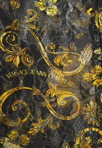 Versace Jeans Couture - Blůza - nero - 2