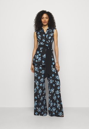 BERNICE - Jumpsuit - black