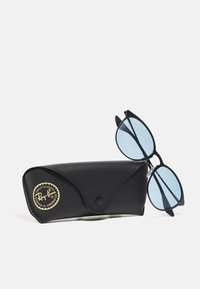 Ray-Ban - UNISEX - Sunglasses - black - 3