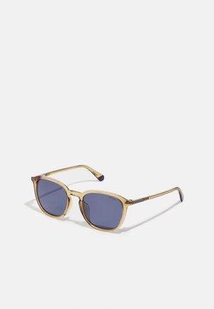 UNISEX - Sunglasses - champagne