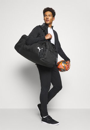 TEAMGOAL 23 TEAMBAG  - Sports bag - black