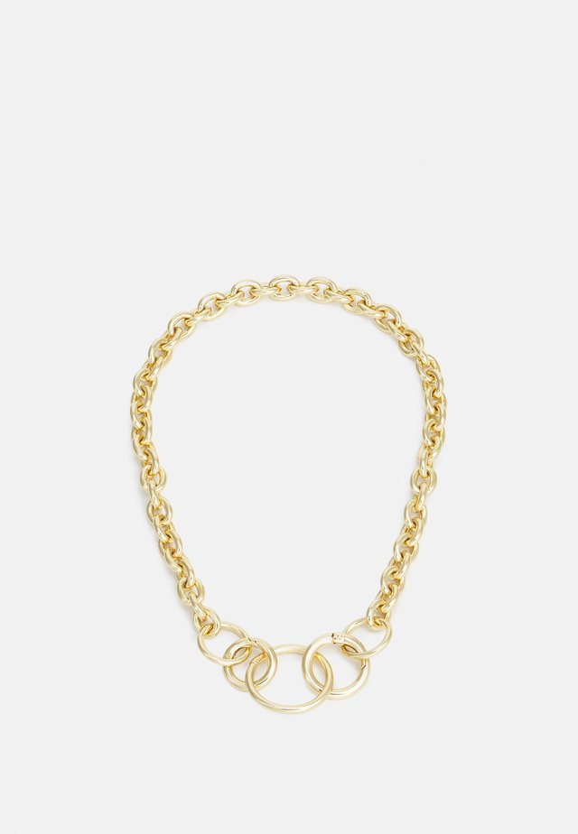 NECKLACE HERITAGE - Collana - gold-coloured