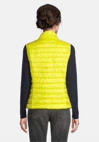 Betty Barclay - Down jacket - neon yellow - 2