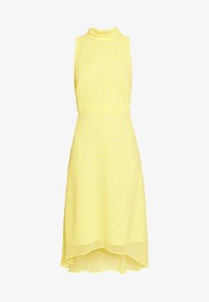 FLUENT GEORGE - Hverdagskjoler - lime yellow