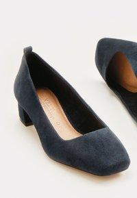 Next - Escarpins - dark blue - 4