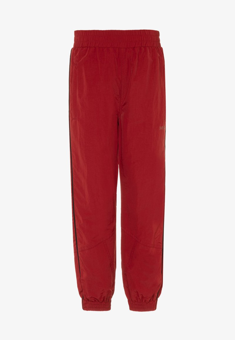 Molo - ANOMI - Teplákové kalhoty - dark red