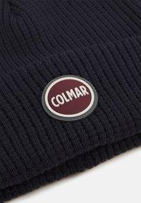 Colmar Originals - UNISEX - Beanie - navy blue - 2