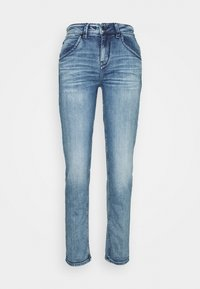 LIKE - Relaxed fit jeans - blue