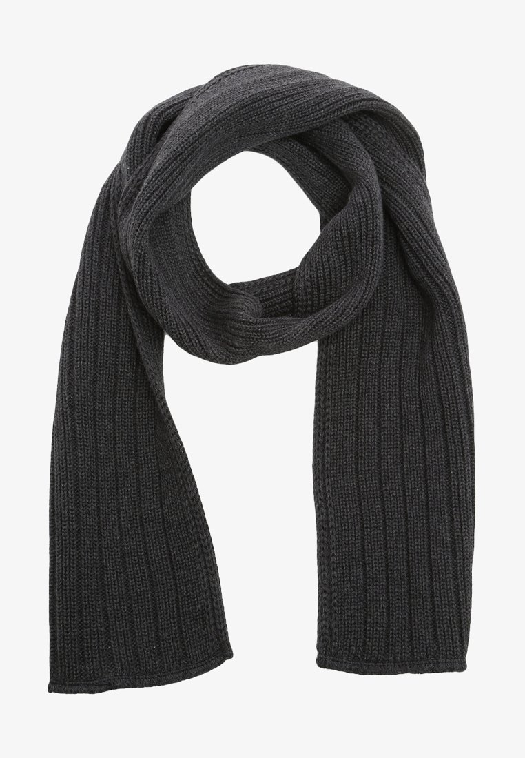Maximo - Scarf - anthracite