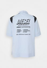 Diesel - NEO - Shirt - blue - 1