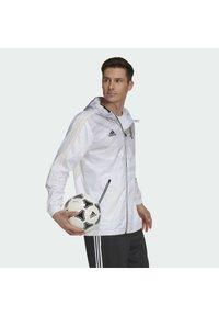 adidas Performance - JUVENTUS TURIN  - Training jacket - white - 2