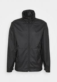 adidas Performance - OUTERIOR URBAN WIND.RDY - Hardshell jacket - black - 7